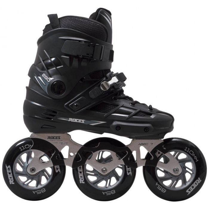 Roces Ego 3x110 TIF Mens Inline Skates
